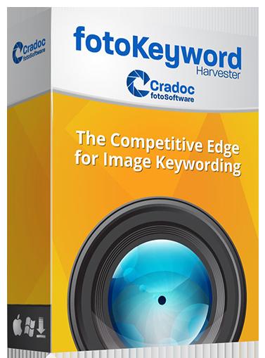 image keywording with fotoKeyword Harvester™ Keyword generator