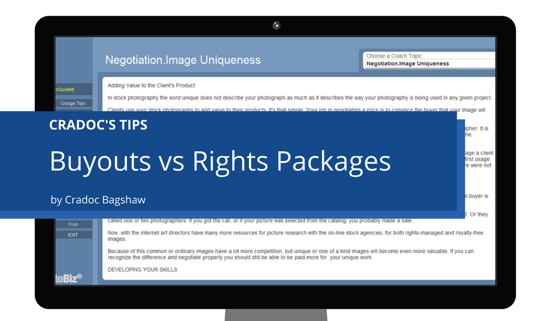 Buyouts vs Rights Packages