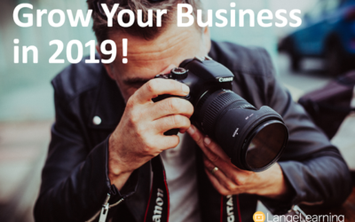 Get Ready To Grow Your Photography Business in 2019!